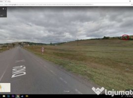 Vanzare  terenuri constructii  1400 mp Iasi, Popricani  - 12000 EURO