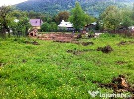 Vanzare  terenuri constructii  1176 mp Prahova, Telega  - 23000 EURO