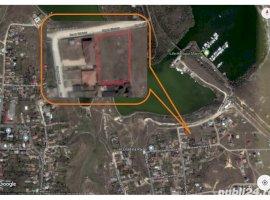 Vanzare  terenuri constructii  1544 mp Constanta, Limanu  - 0 EURO