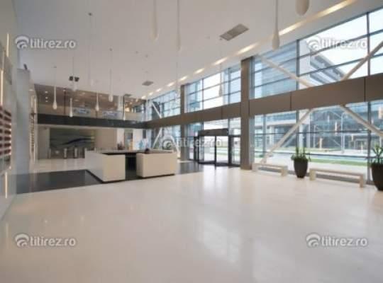 IN SPATELE CORTINEI DE STICLA: Piata birourilor, o oportunitate pentru 2011