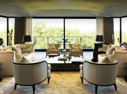 Apartament de 140 mil. lire sterline, vandut la Londra