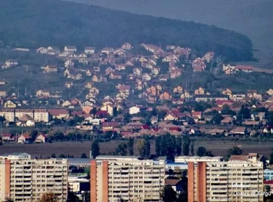 Primaria Targu Mures reabiliteaza blocuri de locuinte cu fonduri europene