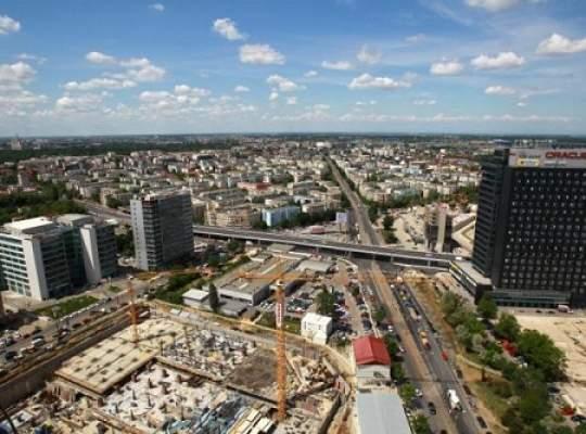 Cele mai cautate zone de birouri din Bucuresti