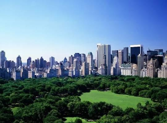 New York, cel mai atractiv oras pentru investitorii imobiliari