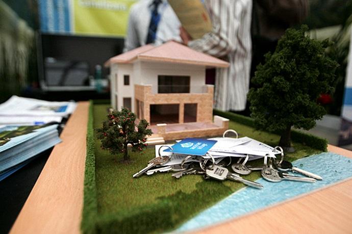 Peste 10.000 de locuinte scoase la vanzare, la Targul Imobiliar National