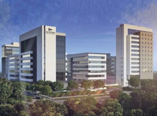 Un nou proiect imobiliar, in constructie in Pipera