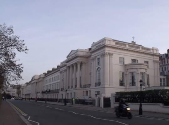 Emirul din Qatar detine cea mai scumpa locuinta din Londra
