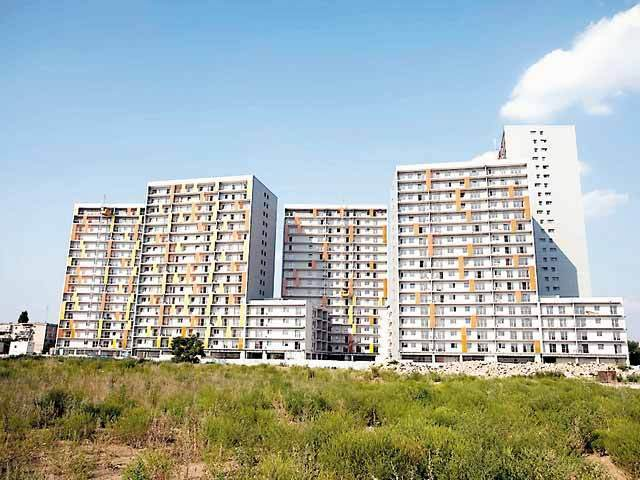 60 de locuinte din doua proiecte imobiliare in insolventa au fost vandute