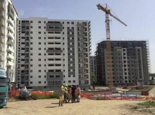 Bancile nu mai dau credite pentru achizitia de locuinte, dar finanteaza dezvoltatorii imobiliari