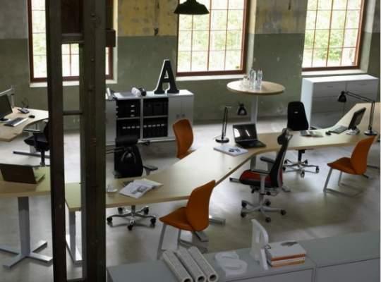 Cum arata birourile viitorului
