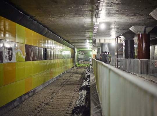 Veste bună pentru bucureșteni: două noi stații de metrou se deschid mâine