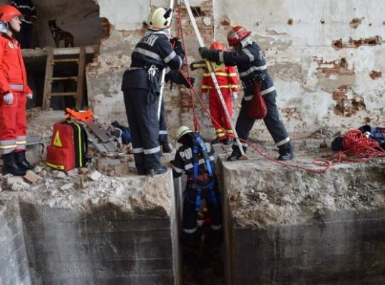 Un cutremur similar cu cel din 1977 ar produce pagube de peste 6,6 miliarde de euro