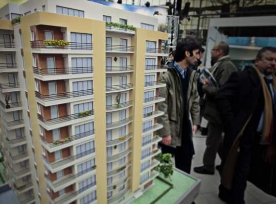 Județele în care s-au vândut cele mai multe și cele mai puține imobile în 2017