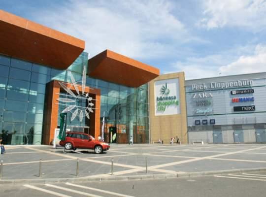 Băneasa Developments plănuieşte să construiască în nordul Capitalei un proiect imobiliar de 1,7 mld. euro.