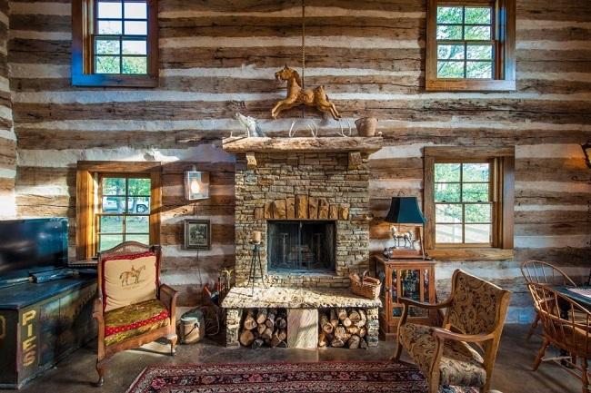 Cum sa amenajati o casa in stil rustic ! Afla mai multe despre farmecul stilului rustic