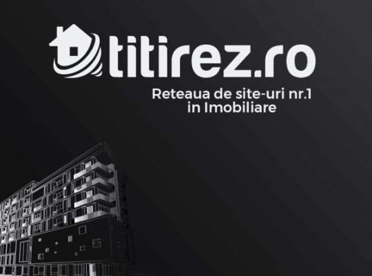 Titirez.ro, partener principal al Salonului Imobiliar!  Surprizele, concursurile si vestile bune din imobiliare incep cu noi