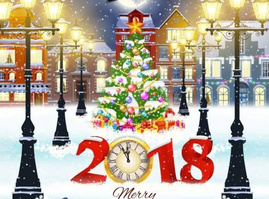 Craciun Fericit si un An Nou incununat cu succes!  Citeste poezia Titirez.ro :)
