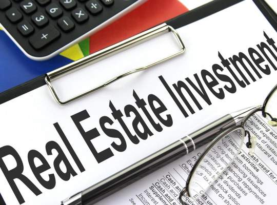Imobiliarele - cea mai buna forma de investitie din ultimii 150 de ani!