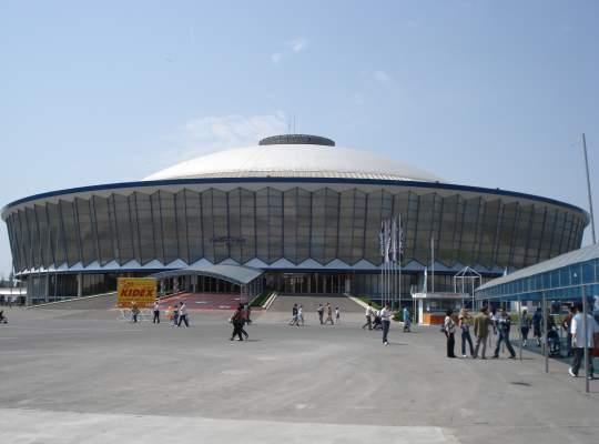 Romexpo SA, tranzactie imobiliara de 4,7 milioane de euro in zona Expozitiei