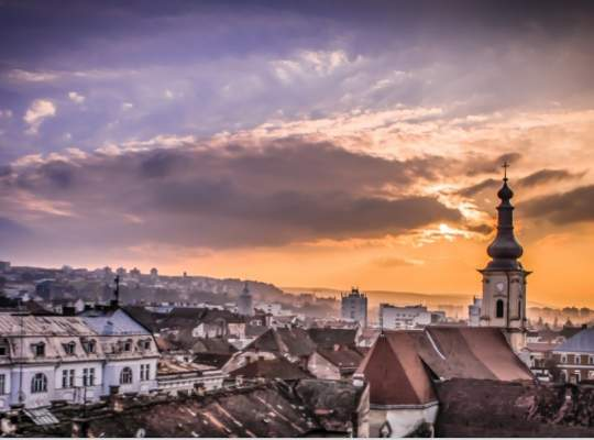 Cluj Napoca - elogiat de celebra publicatie Vogue