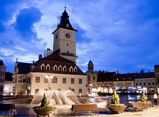 Imobiliare Brasov-crestere rapida, oportunitati pentru investitori!