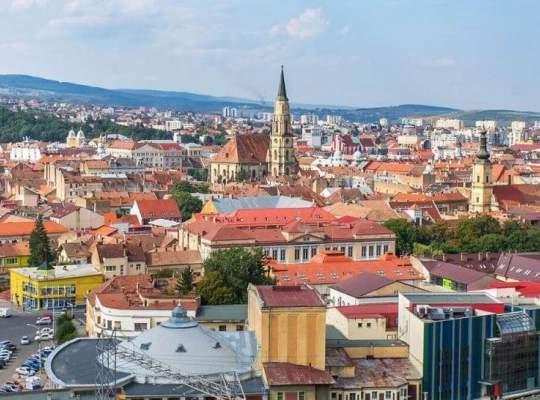 Imobiliare Cluj: Top 5 cartiere cautate de cumparatori pe portalul Titirez.ro!