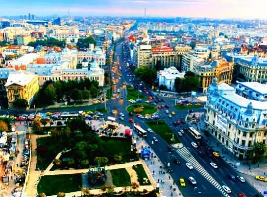 Planul Urbanistic General al Capitalei expira anul acesta. Primaria nu a inceput inca elaborarea noului PUG