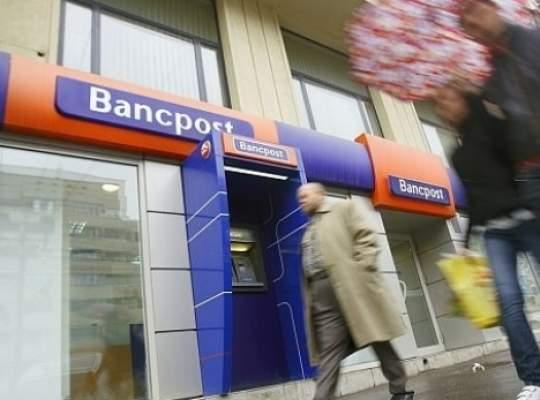 Discounturi de pana la 18% pentru clientii Bancpost care au accesat credinte in franci elvetieni