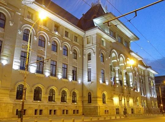 Primaria Capitalei dezvolta un complex de locuinte sociale in zona Academia Militara - Panduri