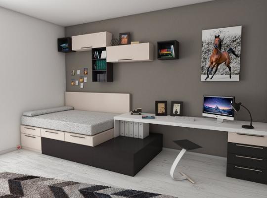 8 trucuri de decor care  vor face camerele mici sa para MULT mai mari