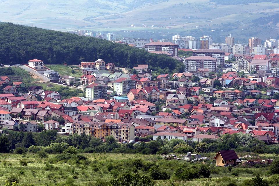Imobiliare Cluj: Tranzactii  de peste 600 de milioane de euro in 2018, aproape dublu fata de anul 2014