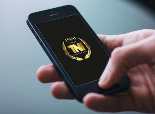 Organizatorii TNI lanseaza prima aplicatie de mobil dedicata unui eveniment imobiliar!