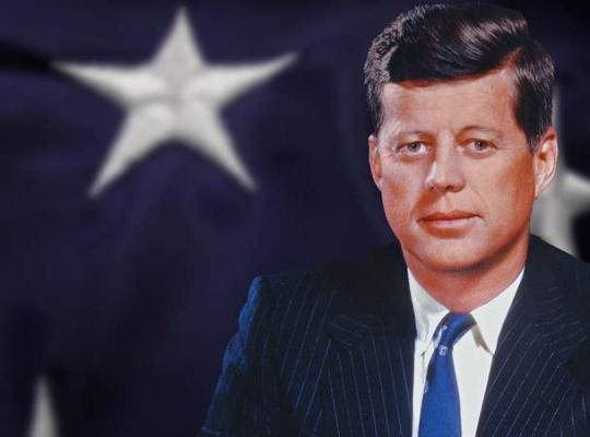 Fosta casa a presedintelui american JFK scoasa la vanzare